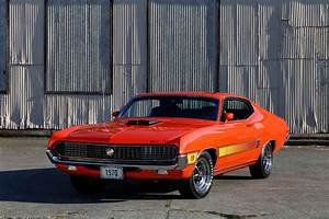 Fully Optioned 1970 Ford Torino GT 429 Super Cobra Jet Was Originally Bought to Tow an Airstream ...