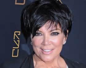 Kris Jenner Haircut