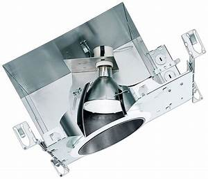 Halo inch h ic sloped ceiling recessed housing
