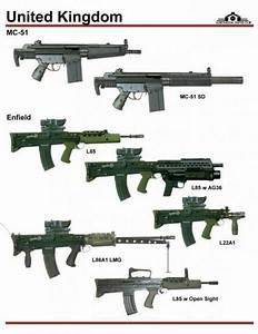 british army weapons - Google Search | guns | Pinterest ...