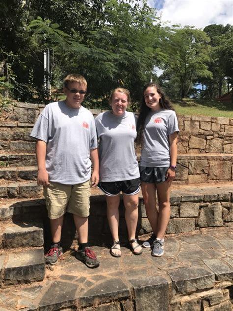 carroll emc sends student leaders  youth leadership
