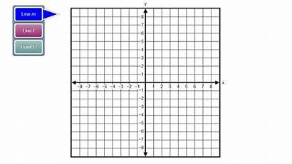 Coordinate Grid Graph Algebra Mx Plot Question