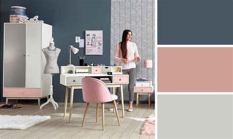 quelle couleur pour chambre quelles couleurs accorder pour une chambre d ado tendance