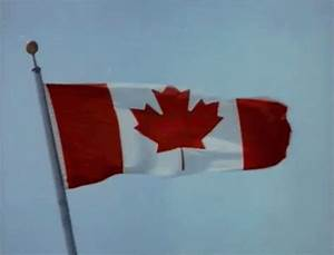 Canada Flag GIF - CanadaDay - Discover & Share GIFs