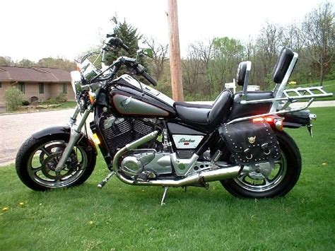 Honda Vt1100 1986 To Buy Or Not To Buy