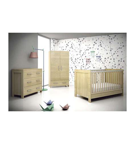 chambre de bebe complete chambre à coucher bébé complète natura chambre bébé