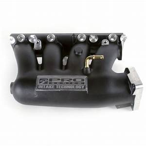 Skunk2 Pro Series Intake Manifold Black Series Honda K