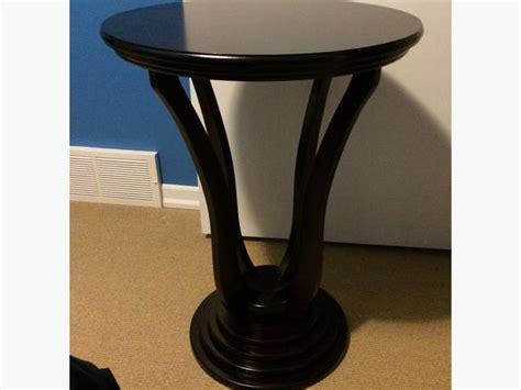 dark cherry wood end tables 2 dark cherry wood end tables west regina regina