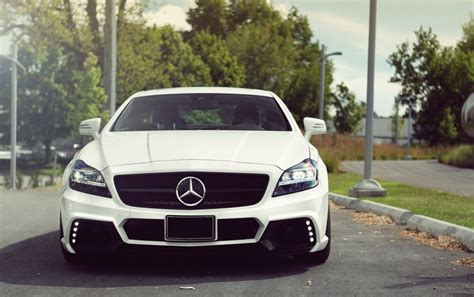 mercedes white white mercedes benz cls 63 amg front wallpapers white