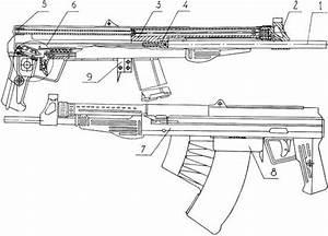 Future War Stories: FWS Armory: Underwater Firearms by Yoel  onerror=