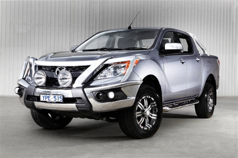 2012 Mazda Bt-50 Xtr Launch Review