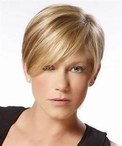 Pixie Haircuts For Fine Hair Short Hairstyles 2017