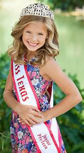Featuring Miss Texas Jr. PreTeen and Our National American ...