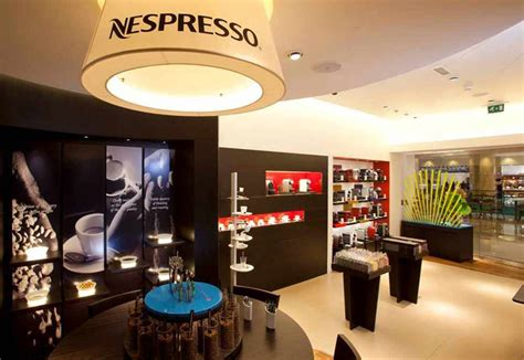 Nespresso Uae by Nespresso Boutique Opens In Abu Dhabi Hoteliermiddleeast