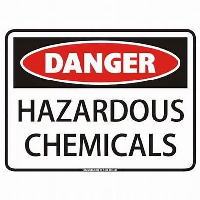 Hazardous Materials Chemicals Clipart Toxic Substances Clip