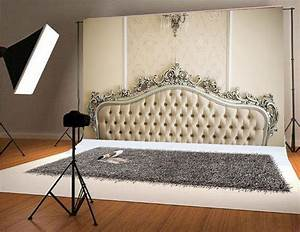 Amazon, Com, 7x5ft, Yellow, Headboards, For, Bedrooms, Photography, Backdrops, White, Chandelier, No