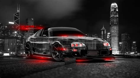 1080p Toyota Supra Wallpaper Iphone by Toyota Supra Wallpapers 69 Background Pictures