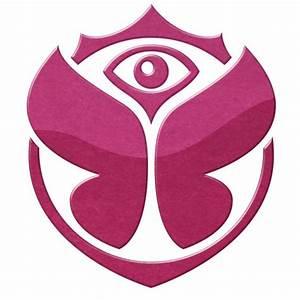 Tomorrowland logo. | logo | Pinterest
