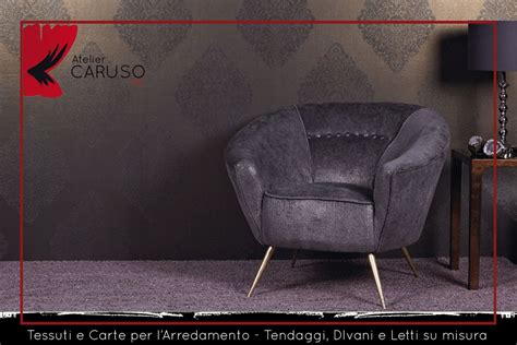 Tappezzeria Torino Selezione Di Tessuti Per Divani E Poltrone Atelier