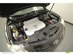 2007 Toyota Camry Xle V6 3 5l Dohc 24v Vvt