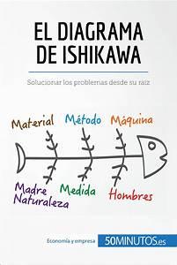 El Diagrama De Ishikawa Ebook By 50minutos Es
