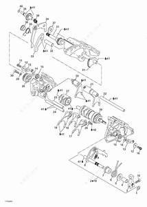 Bombardier 2003 Traxter Autoshift