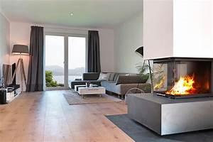 Kamin Als Raumtrenner : bildquelle wilm ihlenfeld ~ Sanjose-hotels-ca.com Haus und Dekorationen