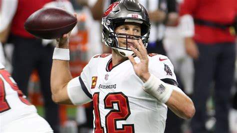 Shop the officially licensed tom brady bucs jerseys at nfl shop. Breaking down Tom Brady's Buccaneers debut: Rust (not age ...