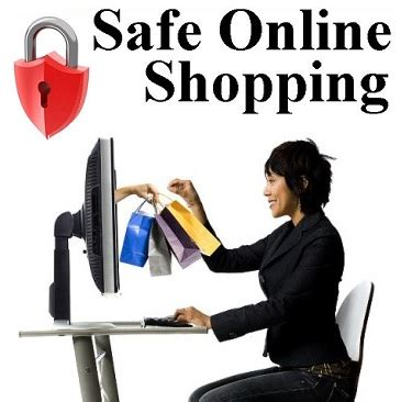 Tips For Safe Online Shopping  Galaxyis