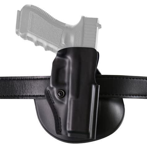 Safariland® Model 5198 Open Top Concealment Belt Clip