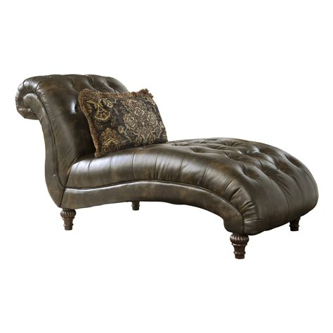 chaise lune decoracion mueble sofa chaise lounge leather