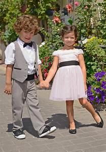 Tenue Mariage Bébé Garçon : costume enfant mariage le mariage ~ Teatrodelosmanantiales.com Idées de Décoration