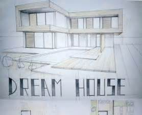 modern house sketches inspiration modern house drawing perspective floor plans design