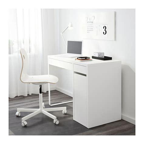 micke bureau ikea micke desk white 105x50 cm ikea