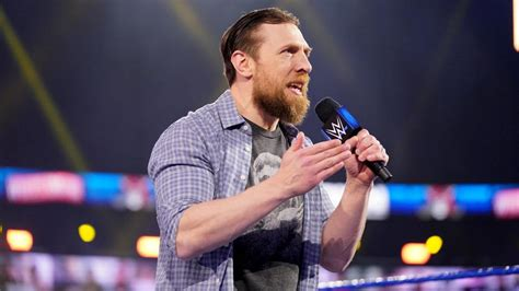 WWE remove Daniel Bryan do seu roster - Wrestling PT