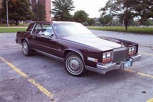 Jdcheng 1981 Cadillac Eldorado Specs  Photos  Modification