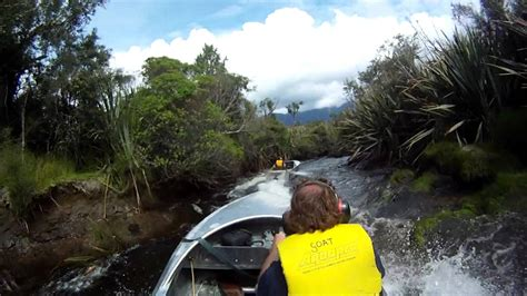 Boating License New Zealand by Jet Boating In Westland New Zealand