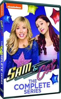 sam and cat dvd sam cat dvd news release date for sam cat the