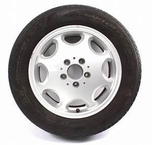 Spare Wheel Tire 15