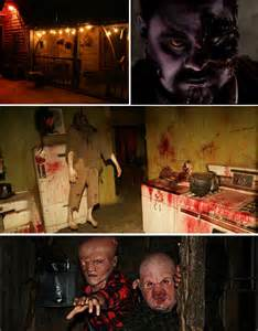 horror america s 13 scariest haunted houses urbanist