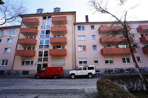 Eigentumswohnung Bogenhausen Außenfassade 2