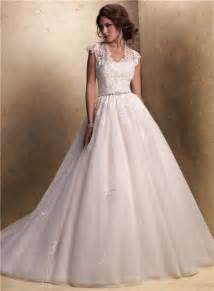 orthodox wedding dress traditional gown cap sleeve tulle lace wedding dress with jacket buttons