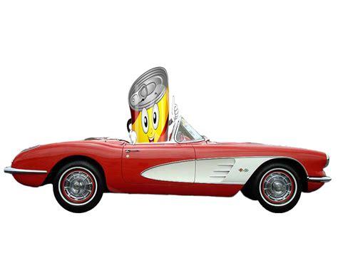 » Greenville Area Corvette Club Food Drive & Car Show
