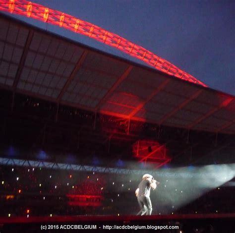 AC/DC Belgium 'Bedlam in Belgium Blog' - ACDC België ...