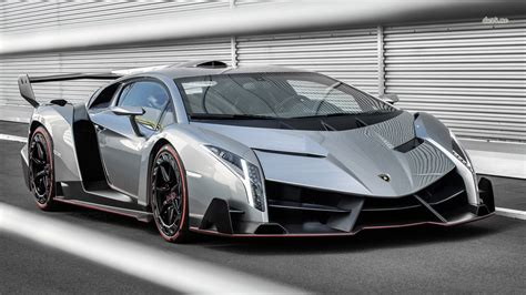 Best Looking Supercar by Lamborghini Centenario Might Be The Best Looking 770hp