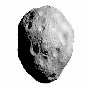 Asteroid generator (and a set of generated asteroids ...
