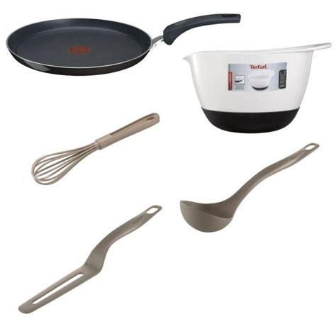 ustensiles de cuisine tefal tefal 5 ustensiles de cuisine pour crepes tefal pickture