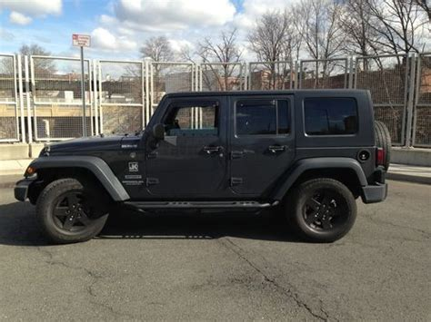 dark gray jeep wrangler 2 door pics for gt matte black jeep wrangler 4 door
