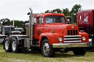 1953 International R