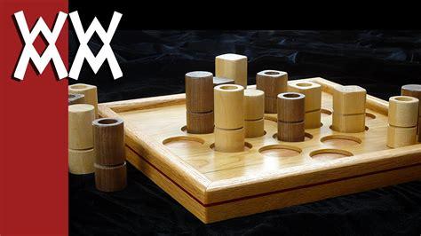 wood quarto game youtube
